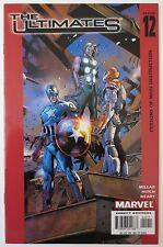 "The Ultimates #12 (Nov 2003, Marvel) ""Persons of Mass Destrucion"" (C1112)"