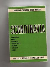 guide fodor - scandinavia  -