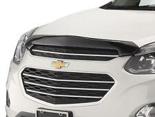 WeatherTech Stone & Bug Deflector Hood Shield for Chevrolet Equinox - 2010-2017