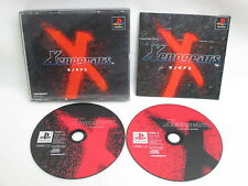 XENOGEARS PS1 Playstation Square Japan Video Game p1