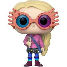Movies Harry Potter Luna Lovegood with Glasses #41 Vinyl Figure (With Box)