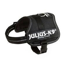 Julius-k9 Harnais Power Baby 2/xs?s 33?45cm Noir pour Chien
