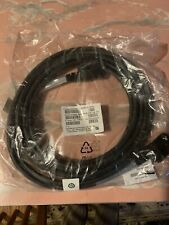 Motorola Pmkn4144A Mototrbo 5 Meter Remote Cable For Xpr 5000 (New Old Stock)