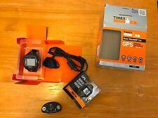 Timex Ironman Run Trainer 2.0 GPS Watch