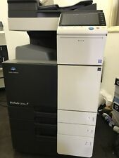 Konica Bizhub c224 Colour Copier Printer Scanner 24ppm Low Copy Count!