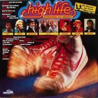 High Life 1984:Real Life, Elton John, Fancy, Robin Gibb, Cameo, P. Lion.. [LP]