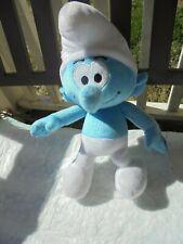 Smurf Stuffed Animated Character