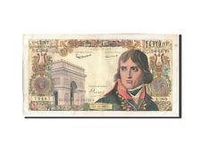 Billets, France, 100 Nouveaux Francs, 100 NF 1959-1964 ''Bonaparte'' #207938