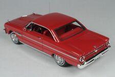 1963 FORD FALCON SPRINT 1/43 GOLDVARG COLLECTION Prototype
