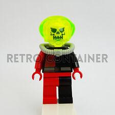 LEGO Minifigures - 1x alp019 - Ogel Minion - Omino Minifig Alpha Team 4795 4793