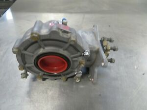EB582 2013 13 ODES DOMINATOR 800 REAR DIFFERENTIAL