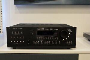 Anthem AVM50 7.1 Channel A/V Processor with Anthem Room Correction (ARC)