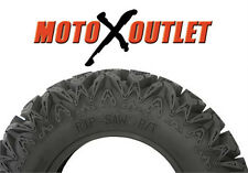 SEDONA RIP SAW 25 ATV TIRES 25x8-12 25x10-12 Yamaha Grizzly 700 660 550 450 350