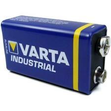 VARTA 4022 LR61 Alcaline Pile Jetable Bloc 9V (Pack de 20)