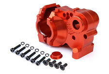 Baja Alloy Gearbox quick diff change Orange fit Rovan KM PRC