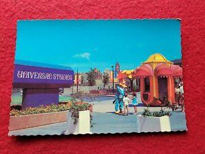 Woody Woodpecker Universal Studios