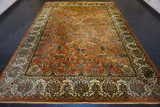 Feiner Gewebter Orientteppich Blumen Sarough Motiv Carpet Tappeto Rug 250x350cm