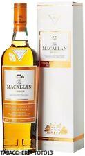 Macallan Amber 40% Cl.70 Sherry Casks From Jerez