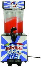 Fizz Creations Slush Puppie Slushie Maker Birthday Party Summer Drinks Blue