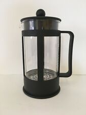 Bodum 8 Cup French Press Coffee Maker Black 34 oz NEW Made for Starbucks
