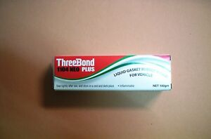 THREE 3 BOND GASKET SEALER 1104 NEO BEST FOR 2-CYCLES