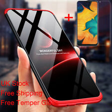 360° Shockproof Case Cover For Samsung Galaxy A10s A20s A30 A40 A50 A51 A70 A80