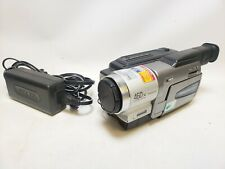 Sony Handycam CCD-TRV68 8mm Video8 HI8 Camcorder Player Camera Video Transfer