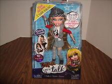 Bratz Lets Talk Cloe 15 Inch Doll 10th anniversary NEW SEALED
