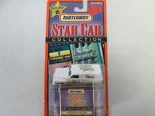Matchbox Star Car Collection Shotz Brewery Van Laverne & Shirley Special Edition
