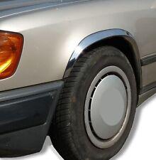 Radlaufleisten  Mercedes - Benz  W124 schmaler Streifen   4 Tür 1985-1988