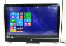 HP EliteOne 800 G1 Touch AIO Core i5-4570 2.90GHz 6GB 500GB / Windows 8.1 Pro