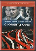 Crossing over - DVD Ex-NoleggioO_ND005032