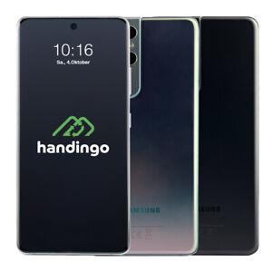 Samsung Galaxy S21 Ultra 5G Smartphone 128GB 256GB 512GB Phantom Black Silver