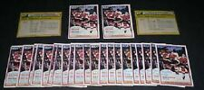 Flyers North Stars O-Pee-Chee '80 OPC & Topps 20 Card Lot 1980-81