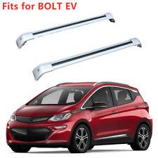 fits For Chevrolet Bolt EV 2016-2020 Baggage Luggage Cross Bar CrossBar