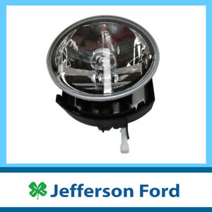 Genuine Ford Front Fog Lamp Left Hand Side For Falcon & Territory