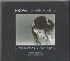 NOEL AKCHOTE  CHADBOURNE  MARC RIBOT   CD  LUST CORNER