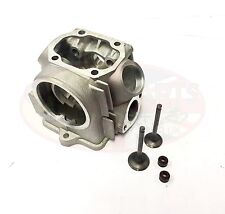 Cylinder Head for Chinese 70cc Big Bore Kit OHC for 139FMB  50cc-70cc Upgrade