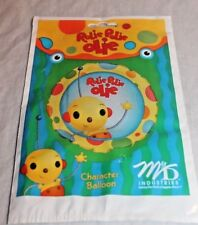 NEW  IN PACKAGE ROLIE POLIE OLIE BALLOON PARTY SUPPLIES