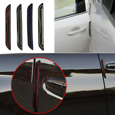 4x Car Door Edge Body Anti-collision Protector Guard Strip Sticker Accessories
