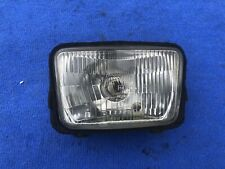 Suzuki Drz 400 Front Headlight