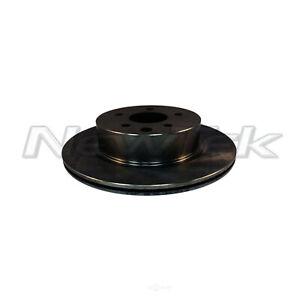 Disc Brake Rotor Rear NewTek 31387