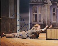 James Corden Signed Autographed 8x10 Photo One Man, Two Guvnors  COA VD