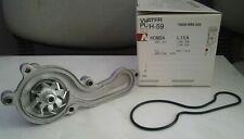 Water Pump for Honda FIT GE 6/7/8/9 1500, JAZZ Thailand - OEM 19200-RB0-003 -