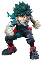 My Hero Academia Super Master Stars Piece Izuku Midoriya Figure [Two Dimensions]