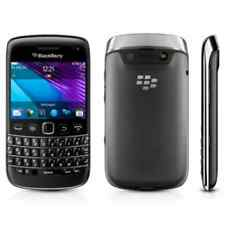 Brand New Blackberry Bold 5 9790 Black- Imported