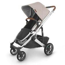 Uppababy Cruz V2 Stroller - Alice Pink