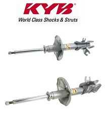 Mitsubishi Mirage 4/97-02 Suspension Front Struts Absorbers KYB