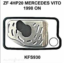 Auto Transmission Filter Kit MERCEDES BENZ VITO OM646.982  4 Cyl CRD 111CDI,