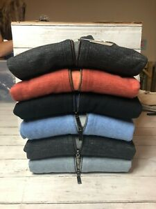 Tommy Bahama Men's Flipsider - reversible sweater - multi color/ multi size 160B